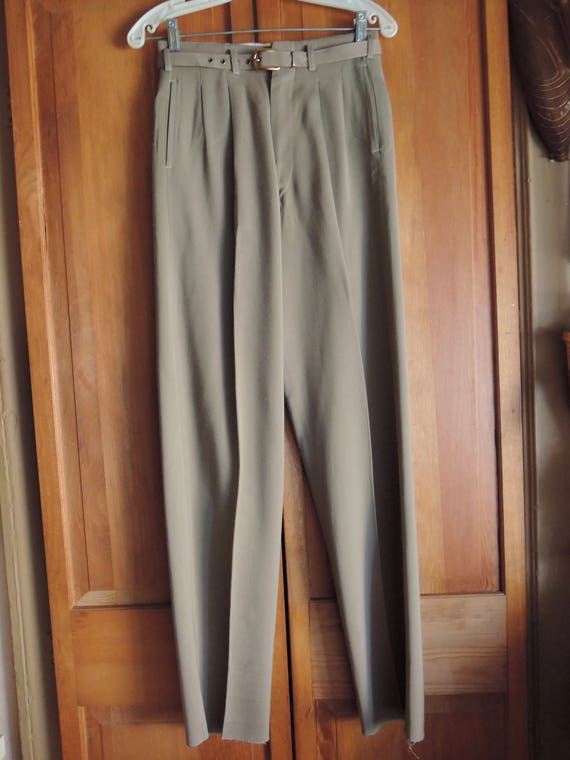 Wonderful 1950's Pants