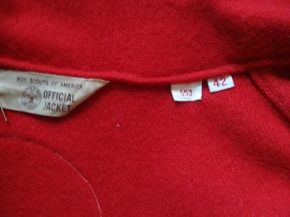 An Historic Shirt Jacket - image 6