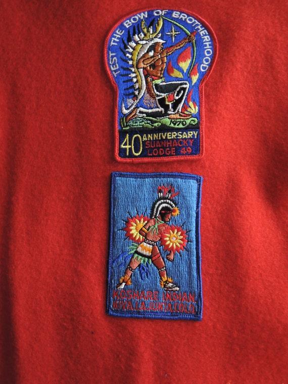 An Historic Shirt Jacket - image 4