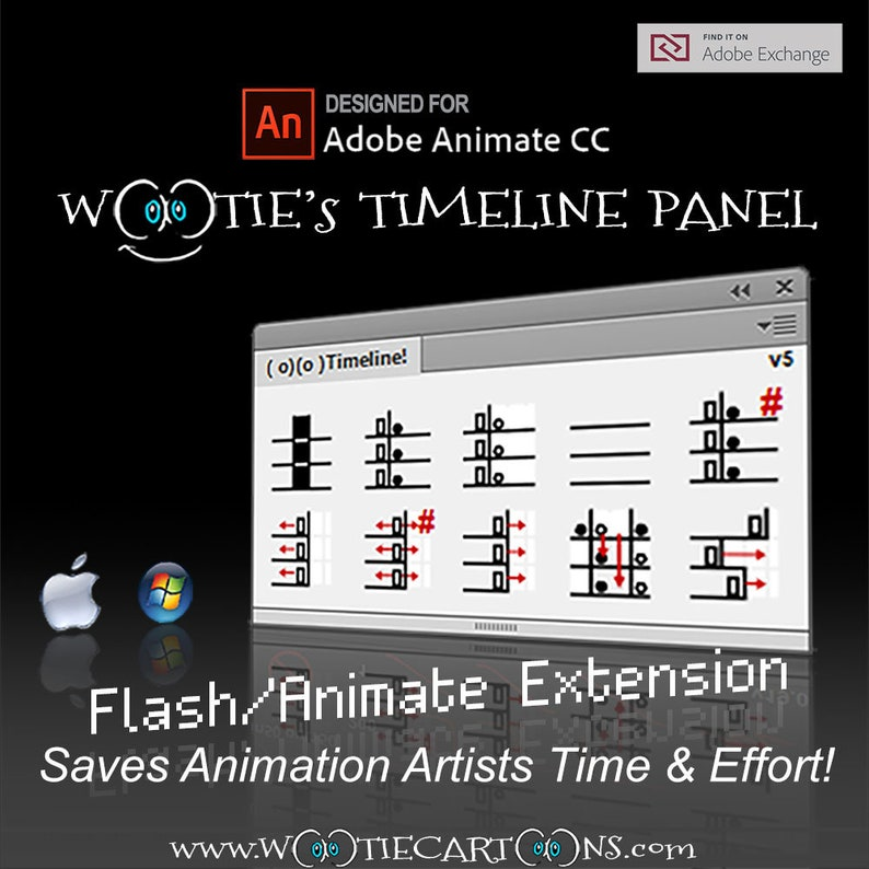 download a flash animation