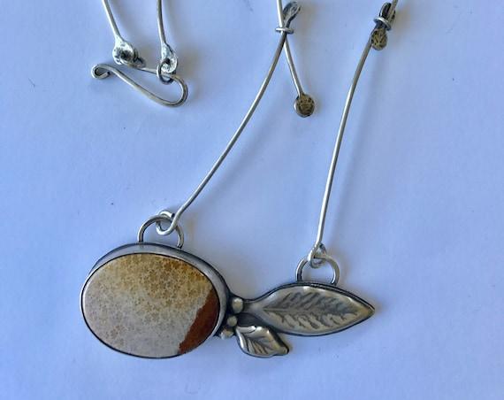 Oh Deer Necklace #4