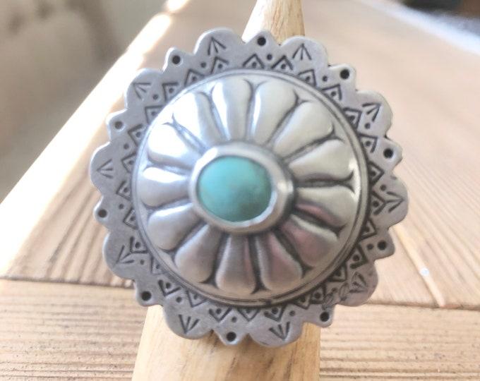 Concho Ring #2
