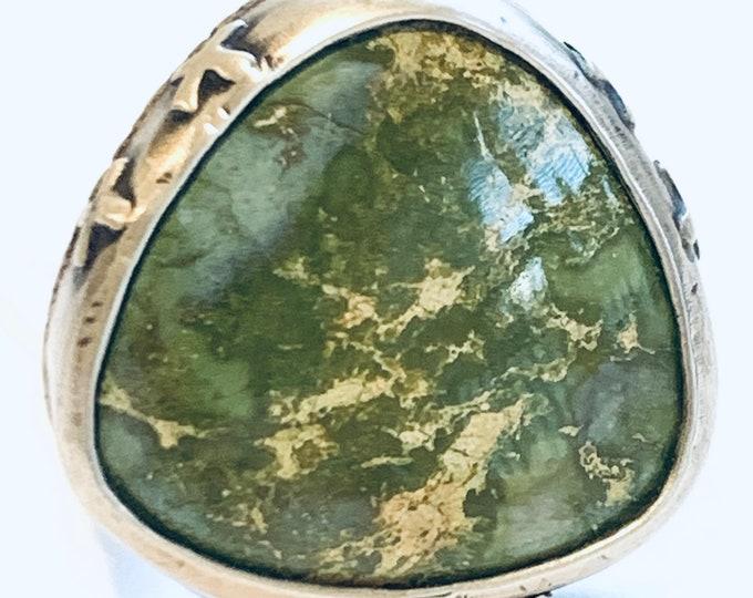 Damele Turquoise Ring #1