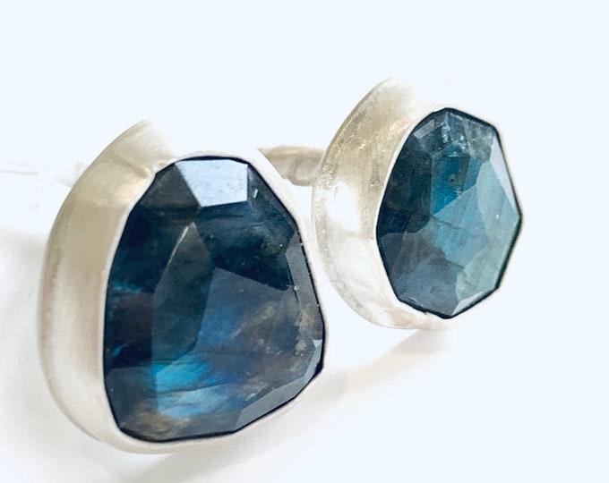 Labradorite Ring #1