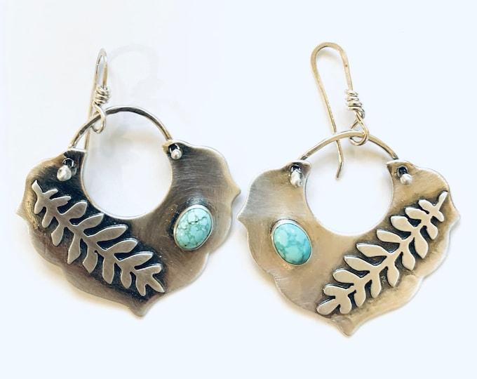 Garden Earrings #3