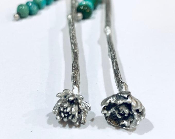 Flora Earrings #3