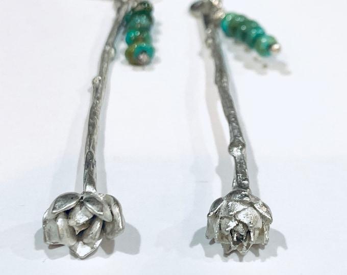 Flora Earrings #1