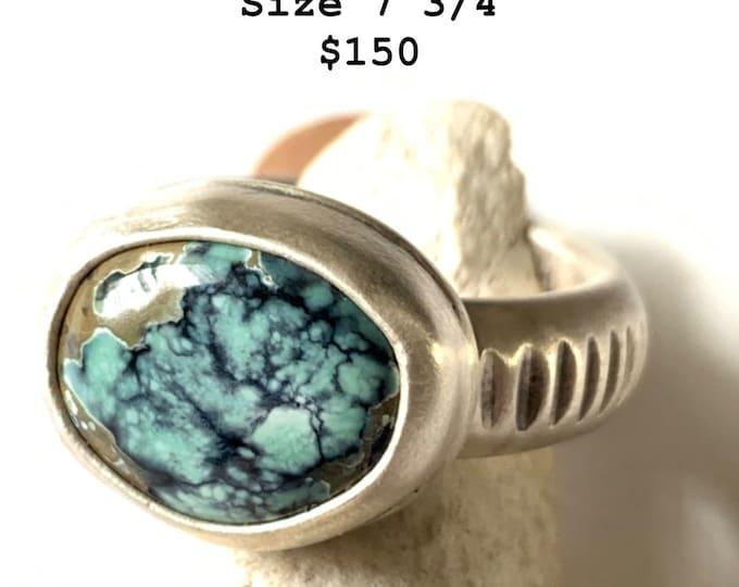 Glacier Ring #3