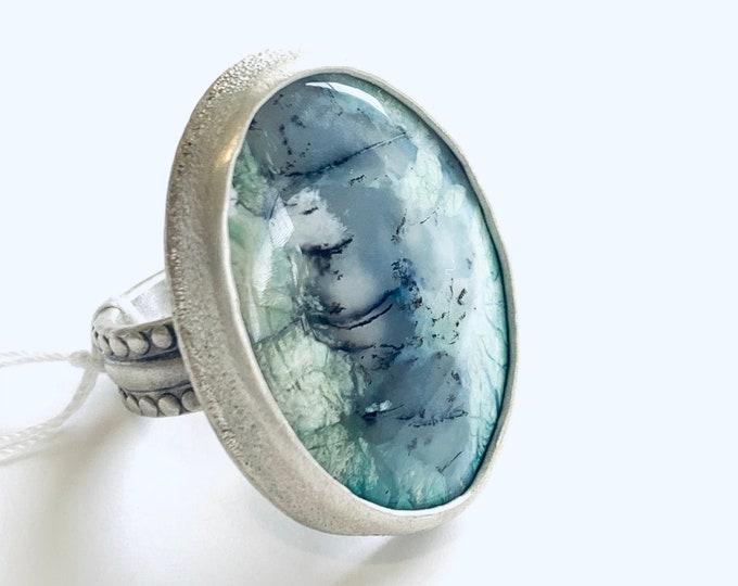 Glacier Ring #1