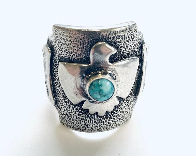Thunderbird Ring #2