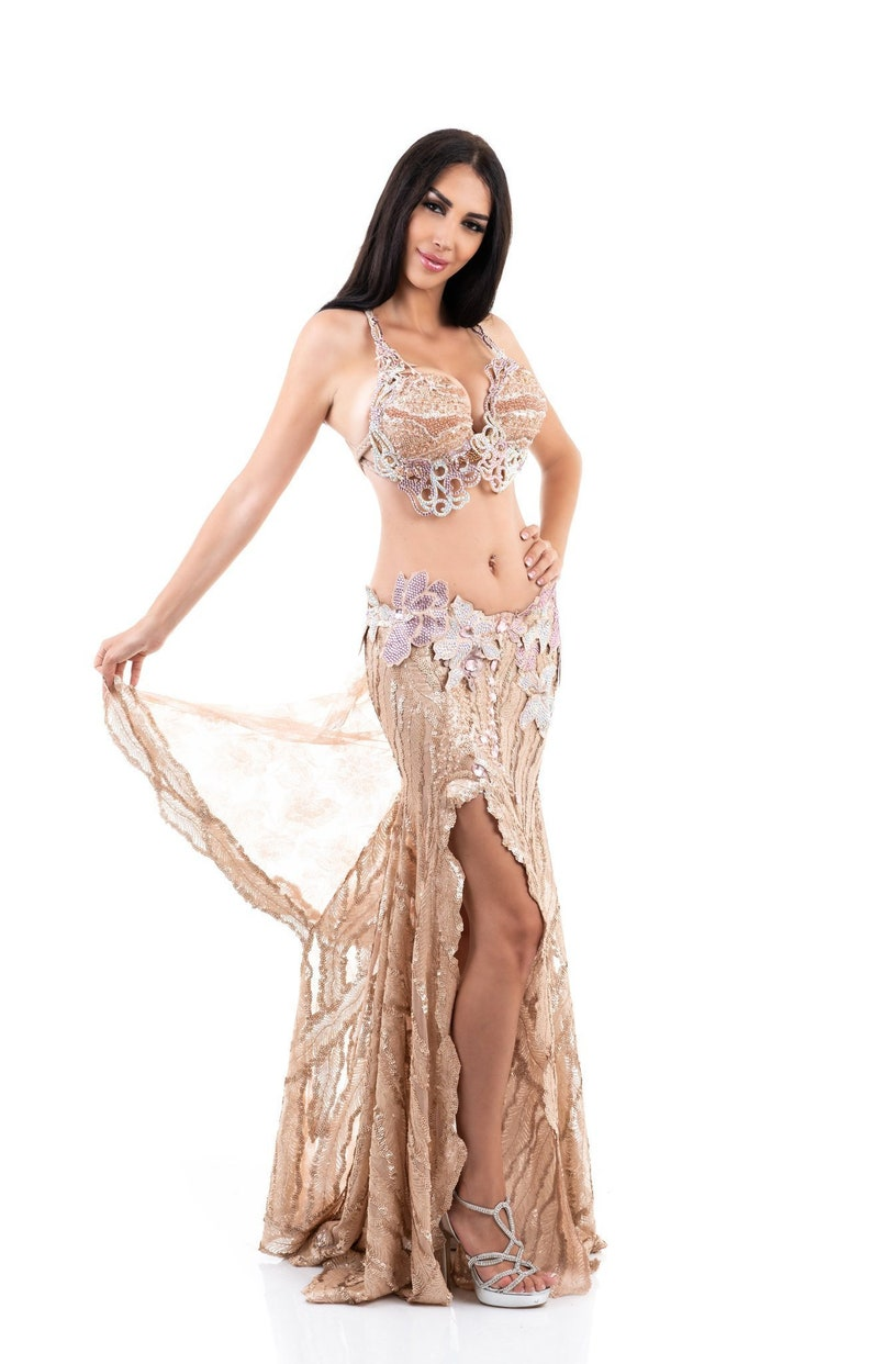Maquillage. Exclusive Bellydance Costume image 0