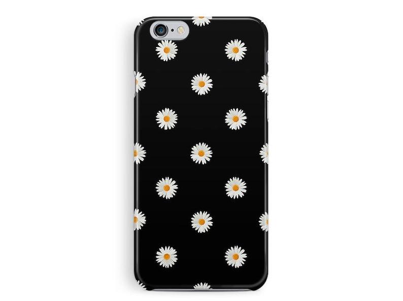 iphone 5 hülle gänseblümchen