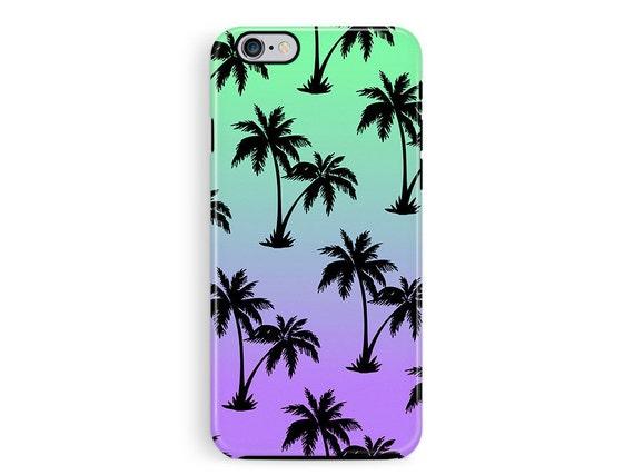 Palmeras En La Playa Vinilo de Pared Arte Pegatina Calcomanía en varios colores UK LIBRE P/&P