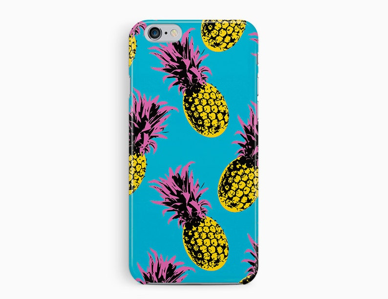 huge discount e7564 08995 Pineapple Phone case, Pineapple iPhone 5c Case, womens iphone case, iPhone  accessories, iphone 5 case, fruit iphone case, pop art phone case