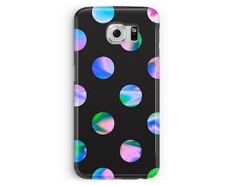 Marble Samsung S7 Case, Galaxy S9 Case, Samsung S8 Case, Retro Samsung, S6 Edge, Marble Phone Case, Samsung Case, Psychedelic Samsung Case