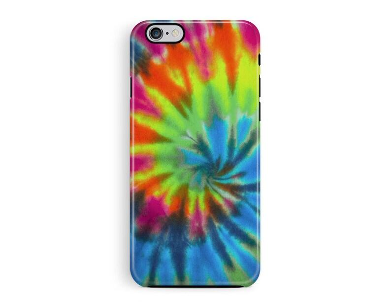2d2f464f5a0 TIE DYE iphone 5c case rainbow iphone case Tie Dye iPhone   Etsy