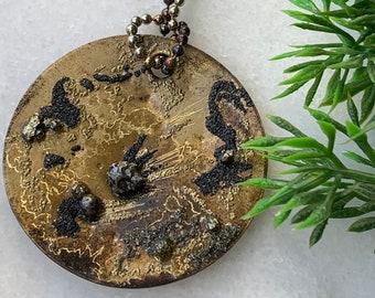 Meteorites | Unique Christmas Ornaments | Xmas Tree Ornaments | Xmas Decor | Xmas Gift Ideas | xmas Tree Decor | Xmas Tree Decoration