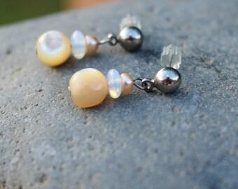 Cheap dangle earrings, beaded dangle earrings,  dangle earring, dangling earrings, long dangle earrings FREE SHIPPING!
