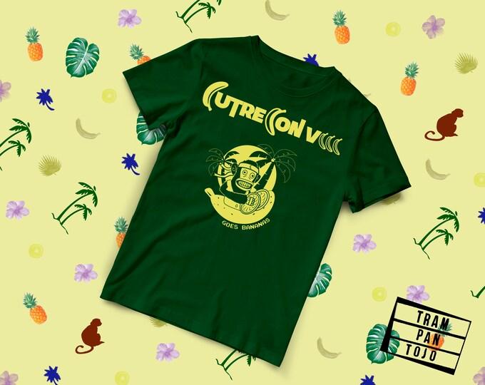 Cutrecon VIII Festival Tshirt