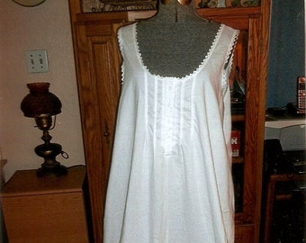 Long Victorian Nightgown ad346fec9