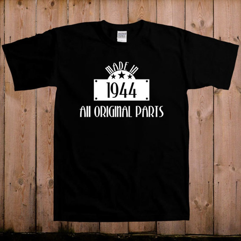 Funny T Shirt Birthday Fathers Day Gifts 70th