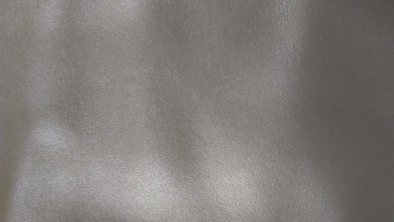 Italian Top quality Cowhide leather skin Cow Hide pearl harbor smooth 20 Sq.Ft