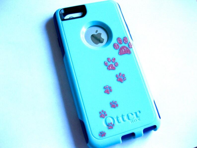new style 36a4e 19c2b OTTERBOX iphone 5c case, case cover iphone 5c otterbox ,iphone 5c otterbox  case,otterbox iPhone 5c, otterbox, paw print otterbox case