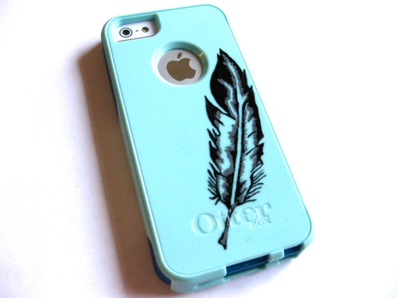 best service be807 6bbbd OTTERBOX iphone 5/5s case, case cover iphone 5/5s otterbox ,iphone 5  otterbox case,otterbox iPhone 5s, otterbox,Feather otterbox case