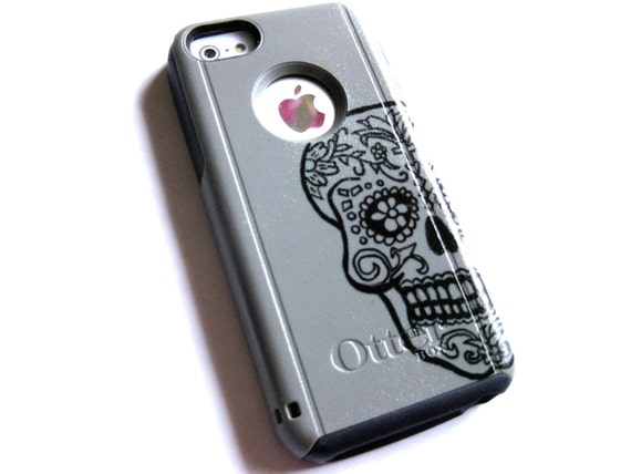 new arrival 257b9 ed5a3 Otterbox iPhone 5C case, case cover iphone 5c otterbox ,iphone 5c otterbox  case,otterbox iphone 5C, otterbox, skull otterbox case