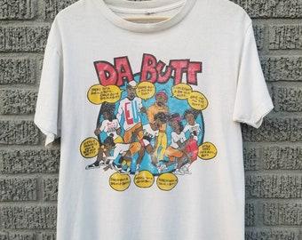 561ec0e30f598d Vintage 80s Spike Lee School Daze T-shirt rap tee