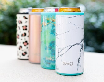 Swig Life Slim Can Cooler 12 oz