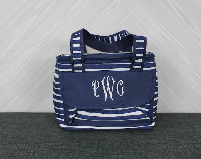 Cooler Insulated Beach Pool Bag FREE Personalization