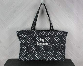 Ultimate Tote Large Utility Bag FREE personalization
