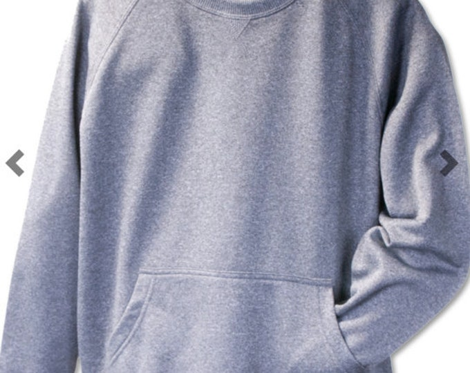 Camp Quality Sweatshirt
