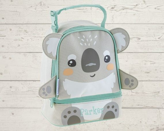 Children's Lunch Pal Lunchbox with Embroidery Personalization