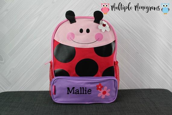 Children's Sidekick Backpack FREE Embroidery Personalization