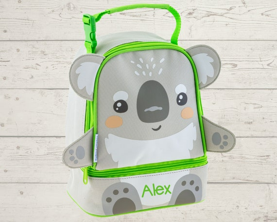 Children's Lunch Pal Lunchbox FREE Embroidery Personalization