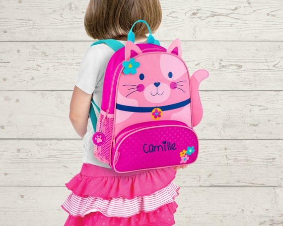 Children's Sidekick Backpack with Embroidery Personalization
