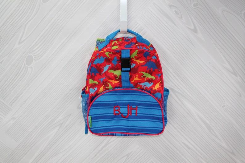 Dinosaur MINI Backpack Stephen Joseph FREE Personalization