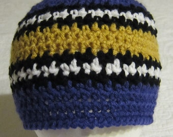 2139aee6c62 Ravens winter hat