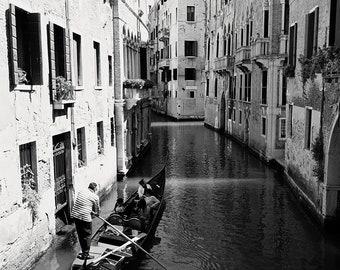 Venice Italy Travel Photography - Fine Art Photography Home Decor