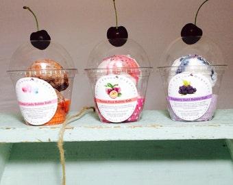 Ice Cream Bubble Bath l Gifts Under 10