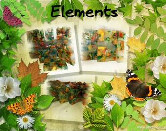 Elements l Gifts Under 10