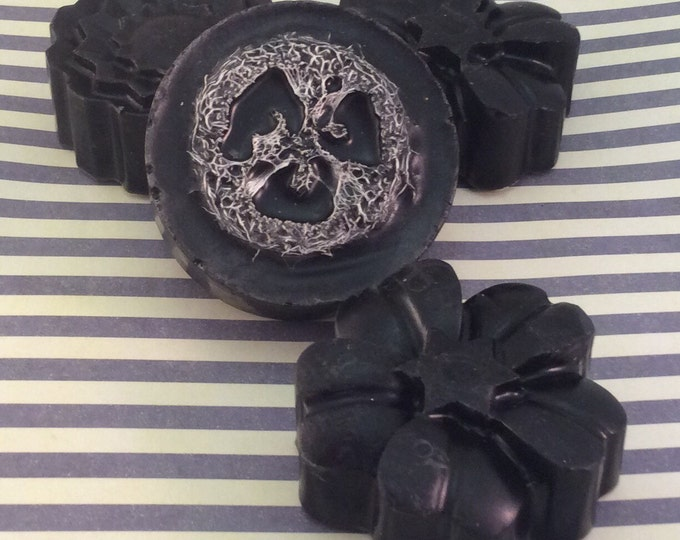 Featured listing image: Activated Charcoal Detox Soap l Gifts Under 10