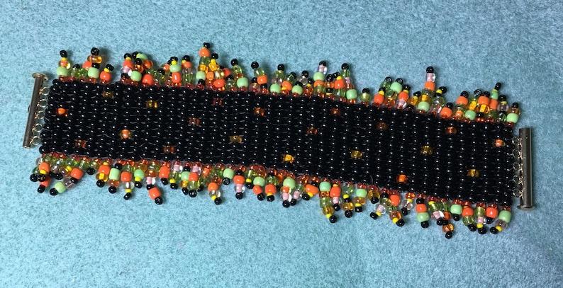 October bracelet image 0