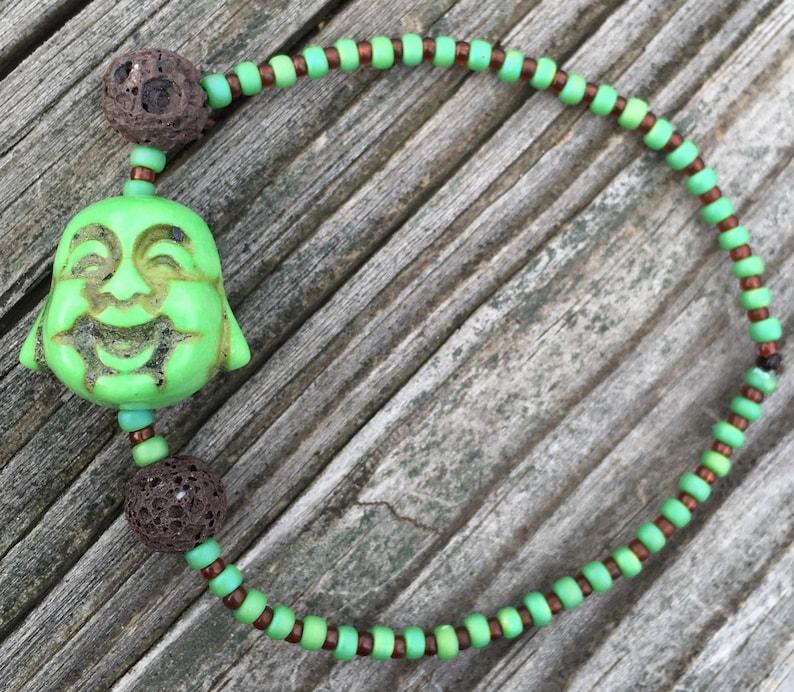 Buddha bracelet image 0