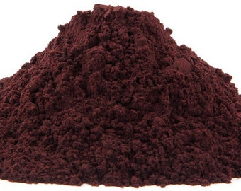 Alkanet Root Powder (Wild Crafted)