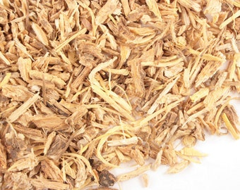 Angelica Root (Organic)