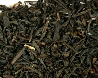 Black Tea, Organic