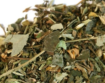 Eight Herb Tea